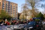 Brighton Marathon - What's the start time again?